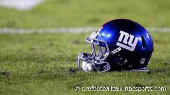 Giants to start process of reopening next week