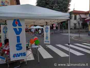 L'Avis di Arluno omaggia la figura di Anna Losa - Ticino Notizie