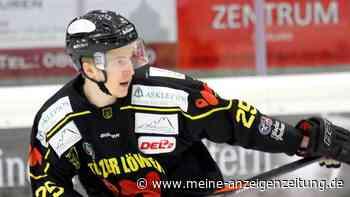 Andreas Schwarz im Team des Jahrzehnts der Tölzer Löwen