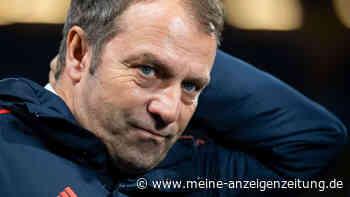 BVB gegen FC Bayern im Live-Ticker: Flick tauscht einmal in der Offensive - Dortmund-Superstar nur auf der Bank