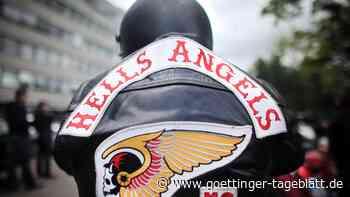 Hells-Angels-Chef wegen Zwangsprostitution verurteilt