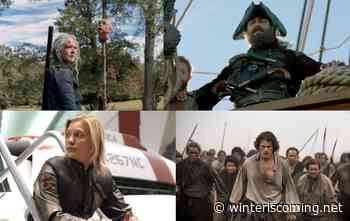 5 shows that prove Bear McCreary is the best composer on television - Winter is Coming