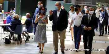 VIDEO. Le prince Albert II encourage tous les résidents et salariés à se faire dépister gratuitement
