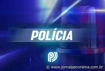 """Vítima é imobilizada com """"gravata"""" e roubada por dupla em Taquara - Panorama"""