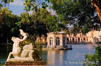 Château de Fontainebleau : le parc rouvre ce lundi, les jardins dans huit jours et le palais fin juin - Le Parisien
