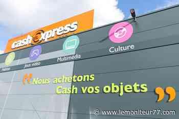 Cash Express arrive à Fontainebleau - Le Moniteur de Seine-et-Marne