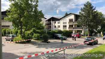 Beziehungstat? Autofahrer fährt im Landkreis Starnberg gezielt in Menschenmenge - Kind (2) unter den Verletzten