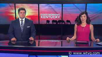 Your morning news and weather on Tuesday, May 26 - ABC 36 News - WTVQ