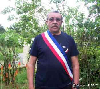Jean-Gilles Pinier à Neuville-lès-Decize - Neuville-lès-Decize (58300) - Le Journal du Centre