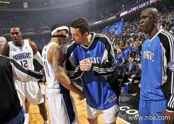 Orlando Magic Classic Replays Continue on Fox Sports Florida With 2009 Eastern Conference Finals