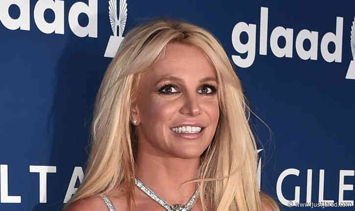 Here's Why Britney Spears Self-Quarantined for 2 Weeks