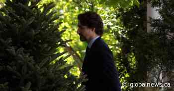 Trudeau says he'll get coronavirus antibody test once serological testing available
