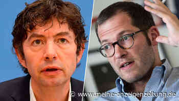 """Drosten: Streit mit der Bild-Zeitung über """"irreführende"""" Studien-Kritik eskaliert - Drohung gegen Virologen"""