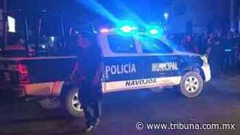 En Navojoa aumentan robos a comercio en el primer trimestre del año - TRIBUNA