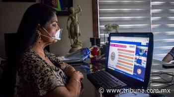 Gobierno de Navojoa realiza reunión virtual de seguimiento a la Mejora Regulatoria - TRIBUNA