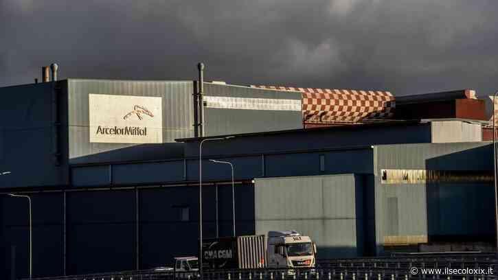 ArcelorMittal, raggiunto l'accordo per la cassa integrazione. I sindacati: «Grazie al coraggio dei lavoratori» - Il Secolo XIX