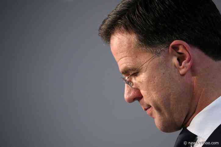 Dutch PM did not visit dying mother until end due to coronavirus rules: statement