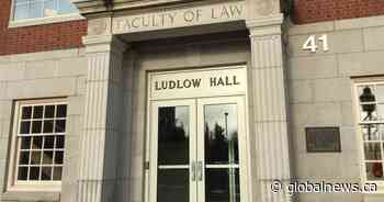 UNB board votes to strip name from law faculty building over links to slavery