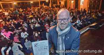 Neuer Beigeordneter Frank Prömpeler: Aus dem Bezirksamt Haaren zur Gemeinde Simmerath - Aachener Zeitung
