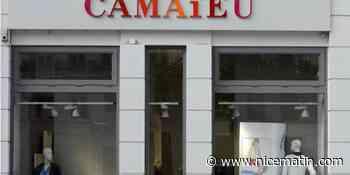 L'enseigne de prêt-à-porter Camaïeu placée à son tour en redressement judiciaire