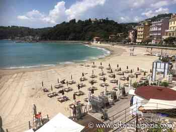 Lerici apre le spiagge, ecco chi può andare nelle libere - Città della Spezia