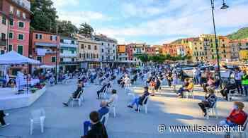 Lerici, messa in piazza: «Promessa mantenuta» - Il Secolo XIX