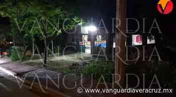 (Video) Fallece pastor con presuntos síntomas de COVID-19 en Coatzintla - Vanguardia de Veracruz