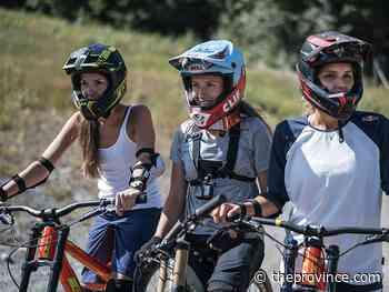 COVID-19: Crankworx mountain bike festival cancelled in Whistler