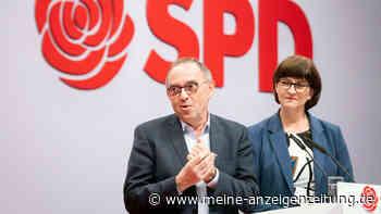 Bitterer Spott für SPD: Parteispitze hat angeblich Kanzler-Plan - doch den Kandidaten kennt kaum einer