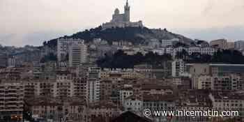Un trentenaire tué à l'arme blanche en pleine rue à Marseille