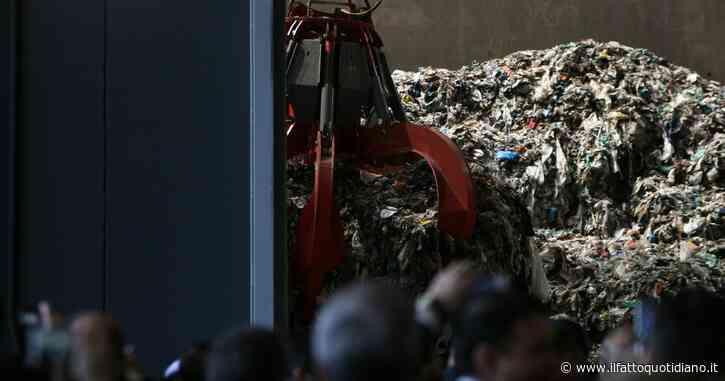 Papa Francesco in Terra dei Fuochi, dopo anni di denunce noi medici per l'ambiente siamo felici di accoglierlo