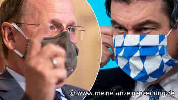 """Radikale Corona-Lockerungen in Thüringen: Linke schießen gegen Söder zurück - """"Er hat noch ..."""""""