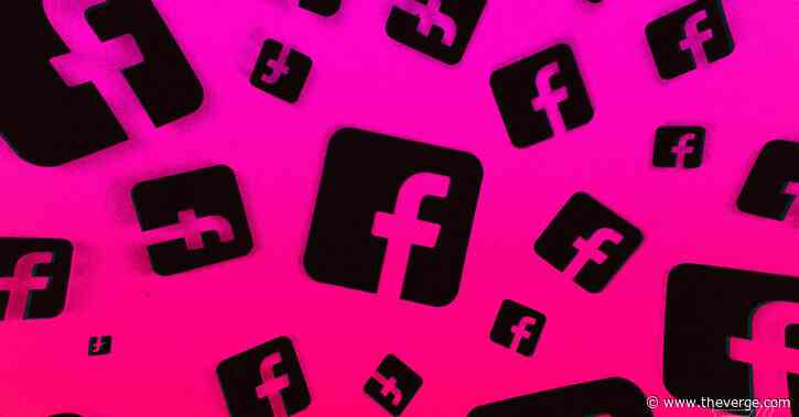 Facebook reportedly ignored its own research showing algorithms divided users