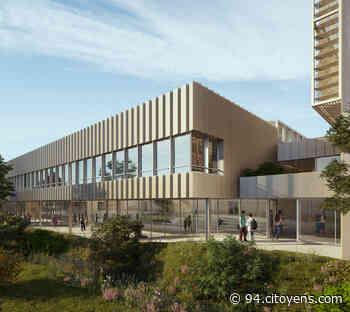 Un foyer de coronavirus au chantier du lycée de Villeneuve-le-Roi - 94 Citoyens
