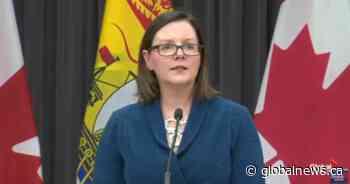 New Brunswick reports 1 new case of COVID-19