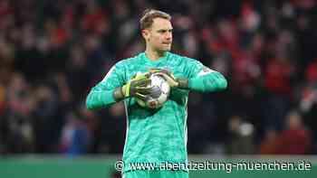 Topspiel gegen Dortmund: FC Bayern: 400. Bundesliga-Spiel! Manuel Neuer feiert Jubiläum
