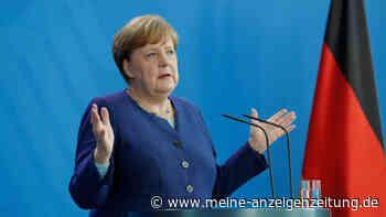 Merkel und Co. einigen sich offenbar auf neuen Corona-Plan - es droht dennoch Chaos