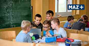 Nauen - Mehr Gesundheit auf dem Lehrplan - Märkische Allgemeine Zeitung