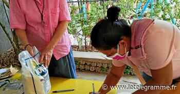 L'urgence sanitaire de Bayanihan Espoir Philippines - Le Télégramme