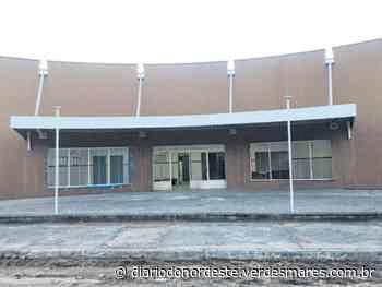 Prefeitura de Itapipoca interdita hospital com obra parada e abrirá ala para pacientes com Covid-19 - Diário do Nordeste