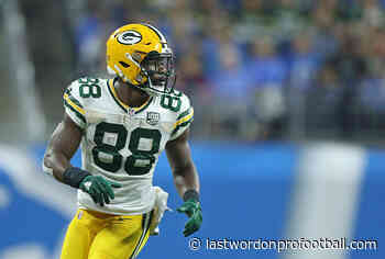 5/26: Last Word on Sports- Moving Ty Montgomery to Receiver Is the Key to the New Orleans Saints' Success