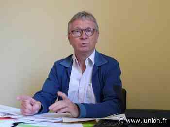 Christian Vannobel retrouve son fauteuil de maire à Sissonne - L'Union