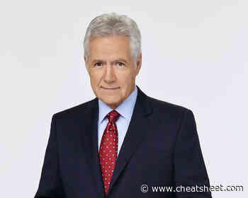 'Jeopardy': Will 'Breaking Bad' Star Bryan Cranston Be Alex Trebek's Successor? - Showbiz Cheat Sheet