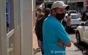 Número de casos confirmados da Covid-19 sobe para 17 em Ituiutaba, diz boletim - Pontal Emfoco
