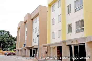 Apartamentos da CDHU em Vinhedo tem mais de 5,5 mil inscrições - Jornal de Vinhedo