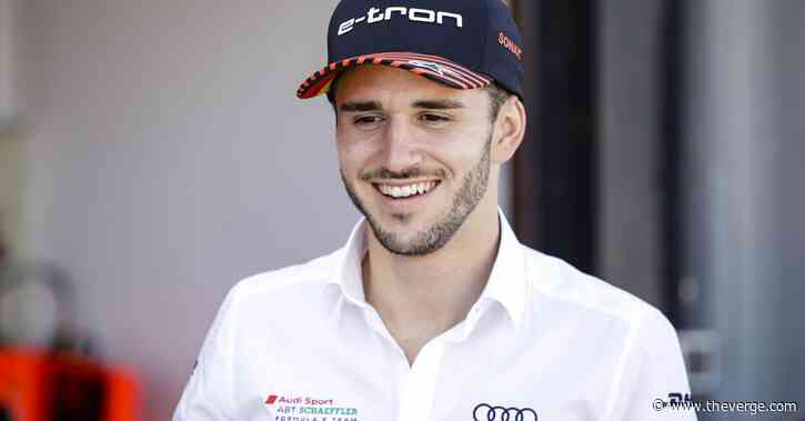 Audi drops driver for secretly using a ringer to compete in virtual race