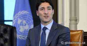 Canada to co-host virtual UN conference on coronavirus amid bid for Security Council seat