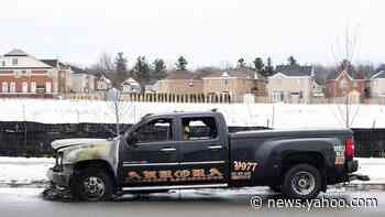 Canada tow-truck turf wars lead to nearly 200 charges