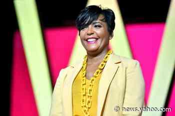 Prominent black women from Atlanta potential contenders for Biden's VP