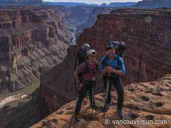 Grand Canyon documentary film captures place that will 'kill you in a heartbeat'